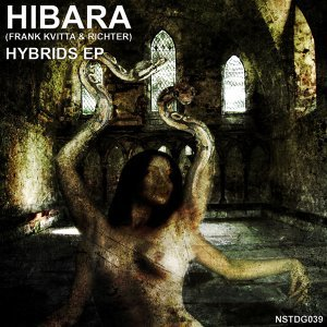 Hibara (Frank Kvitta & Richter) 歌手頭像