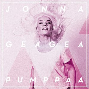 Jonna Geagea 歌手頭像