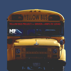 Yellow Bus Project 歌手頭像