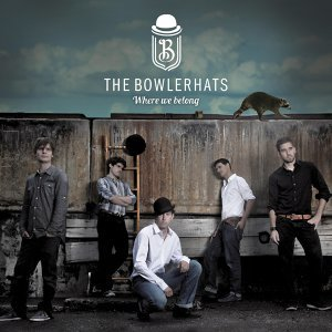The Bowlerhats 歌手頭像