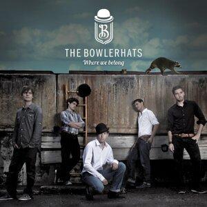 The Bowlerhats アーティスト写真