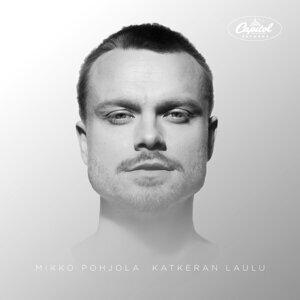 Mikko Pohjola 歌手頭像