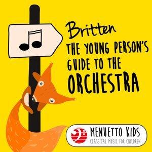 Pro Musica Orchestra Vienna, Hans Swarowsky & Brandon de Wilde 歌手頭像