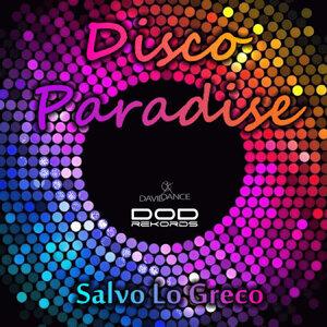 Salvo Lo Greco 歌手頭像