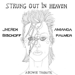 Jherek Bischoff, Amanda Palmer 歌手頭像