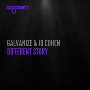 Galvanize & Jo Cohen 歌手頭像