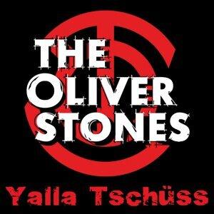 The Oliver Stones 歌手頭像