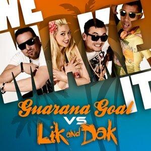 Guarana Goal vs Lik & Dak 歌手頭像