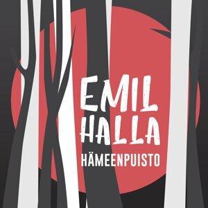 Emil Halla 歌手頭像