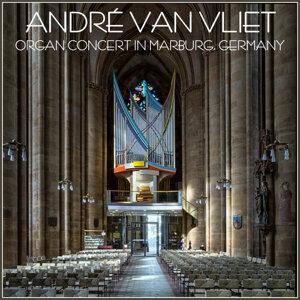 André van Vliet 歌手頭像
