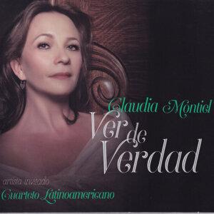 Claudia Montiel, Cuarteto Latinoamericano 歌手頭像