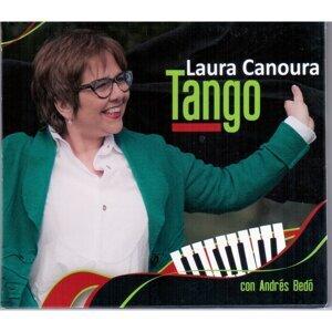 Laura Canoura 歌手頭像