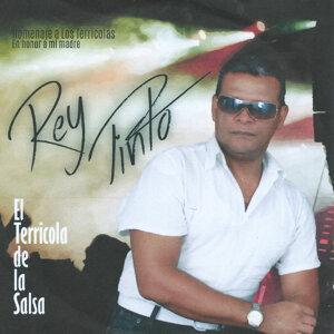 Rey Pinto 歌手頭像