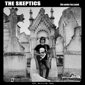 The Skeptics 歌手頭像