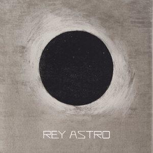 Rey Astro 歌手頭像