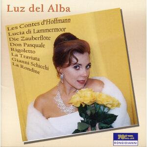 Luz del Alba 歌手頭像