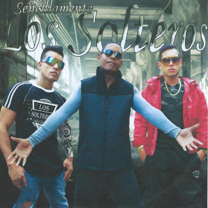Los Solteros 歌手頭像