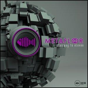 Metafloor 歌手頭像