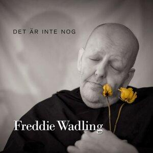 Freddie Wadling 歌手頭像