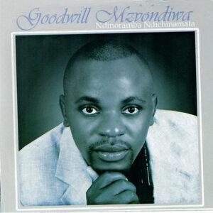 Goodwill Mzvondiwa 歌手頭像