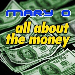 Mary O 歌手頭像