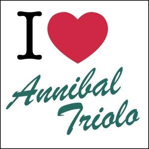 Annibal Triolo 歌手頭像