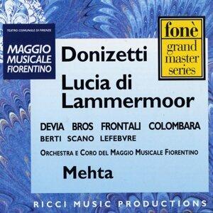 Zubin Metha, Orchestra Del Maggio Musicale Fiorentino, Coro Del Maggio Musicale Fiorentino 歌手頭像