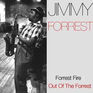 Jimmy Forest 歌手頭像