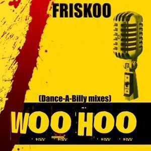 Friskoo 歌手頭像