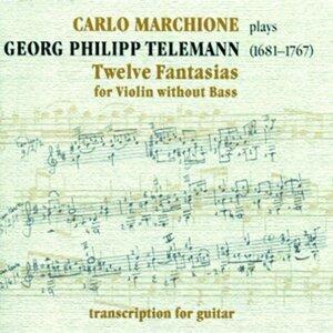 Carlo Marchione 歌手頭像