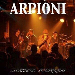 Arpioni 歌手頭像