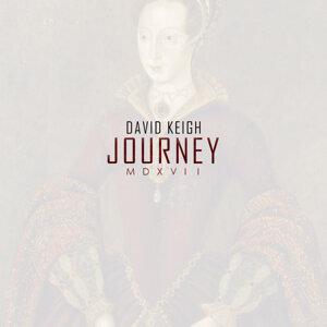 David Keigh 歌手頭像