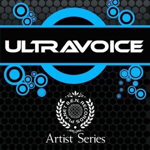 Onyx, Ultravoice, Cosmic Tone 歌手頭像