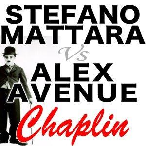 Stefano Mattara, Alex Avenue 歌手頭像