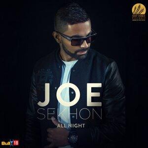 Joe Sekhon 歌手頭像