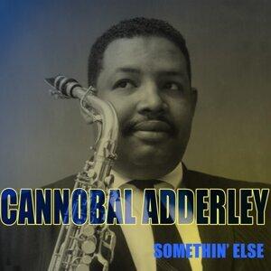 Cannobal Adderley 歌手頭像