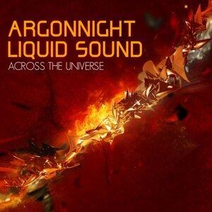 Argonnight, Liquid Sound 歌手頭像