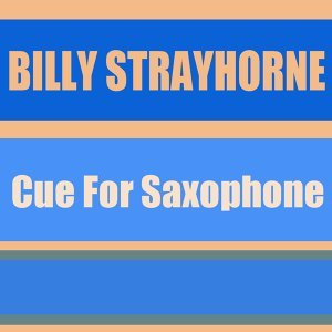 Billy Strayhorne 歌手頭像
