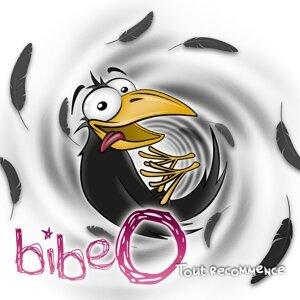 Bibeo 歌手頭像