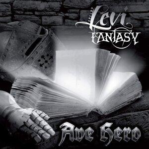 Levi Fantasy 歌手頭像