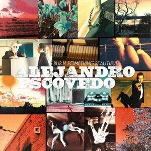 Alejandro Escovedo 歌手頭像