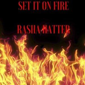Rasha Hatter 歌手頭像