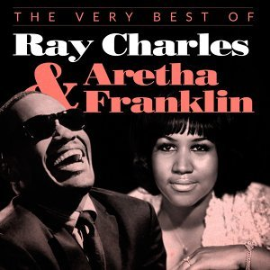 Ray Charles,  Aretha Franklin 歌手頭像