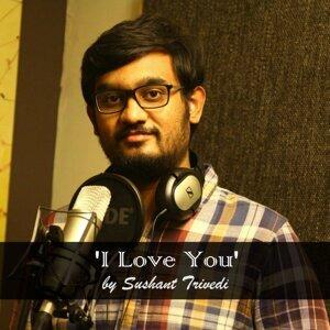 Sushant Trivedi, Yashi Rathore 歌手頭像