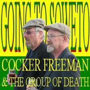 Cocker Freeman And The Group Of Death 歌手頭像