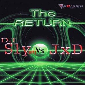 DJ Sly (IT) 歌手頭像