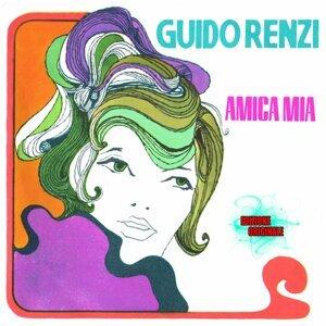 Guido Renzi 歌手頭像