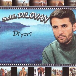 Salih Dılovan 歌手頭像