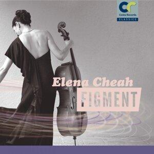 Elena Cheah 歌手頭像