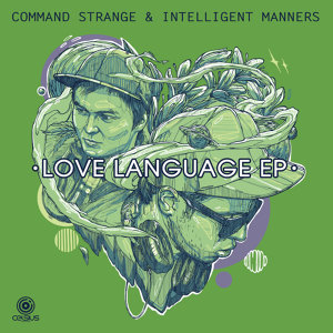 Intelligent Manners, Command Strange 歌手頭像